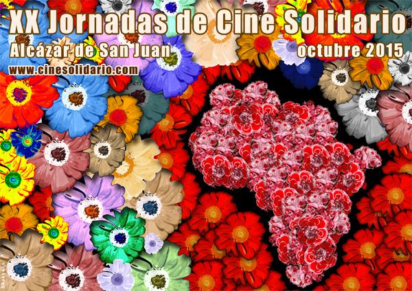 XX Jornadas Cine Solidario