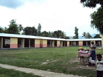 Escuela Nacional de Darbonne