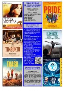 Cartel cine 15