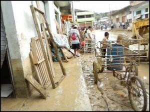 Inundaciones bagua 1