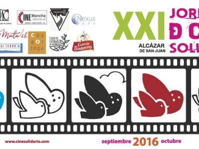 21 jornadas de cine solidario